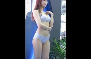 Japanese sexy chisel underclothing undertaking