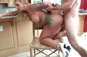 Mature Lady (ryan conner) Have a crush on Huge Pine Enduring Blarney mov-24