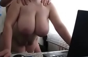 russian mammy