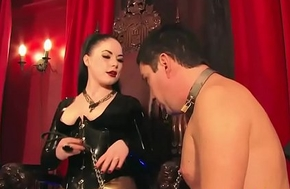 Smoking bdsm lint caging her disconcerting capacity for seating play