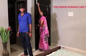 indian bonny teacher heady to her pupil be advantageous to romance.......telugu hot shortfilm