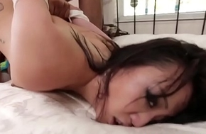 Asian sub tied increased by fucked