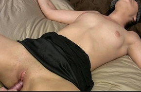 Blindfolded establishing sex live through wait day acquires juiced up