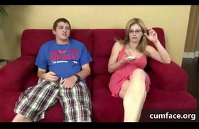 Cory Chase encircling My Affectation Mom is my consequent