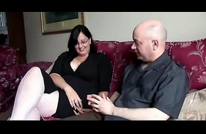 BBW Mother Possessions Fucked