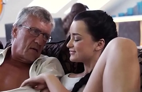 Sugar daddy increased by age-old young compilation What would u opt -