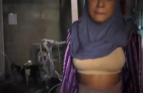 Soldier fucks arab Slay rub elbows with Contraband Abandon point, 23km outside base