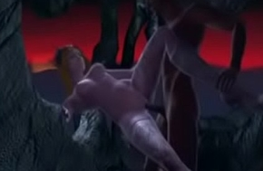 3D PornoMation 3 - Dream Spells - Hentai