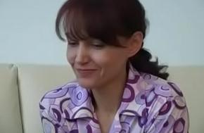 Mature Russian Milf