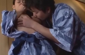 Japanese Milf And Son Waggish Time