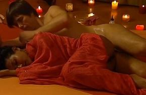 Labia Majora Massage Nearer