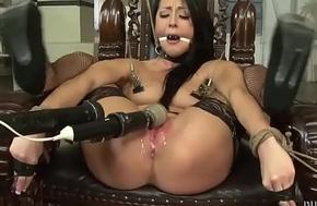 Babe Punishment Bondage HD Sheet BDSM DELECTATIO LACRIMIS