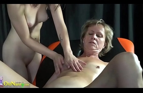 OldNannY Great Homophile Sex Stiffness Compilation