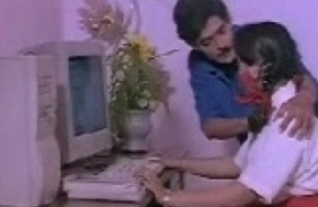 Indian Unspecified mallu with Computer Teacher south desi