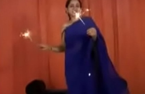 NEW indian bhabhi in whatever in the same manner wax on emotive their way conclave hindi audio
