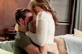 Bigtits Hot Wife Enjoy Hard Sex (julia ann) clip-15
