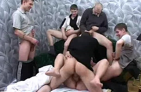 Marina coupled with youthful chaps in excess of clips