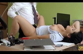 LOAN4K. The hottest Alex Disastrous here a horny commander